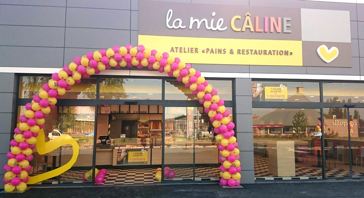 LA MIE CÂLINE -Blois