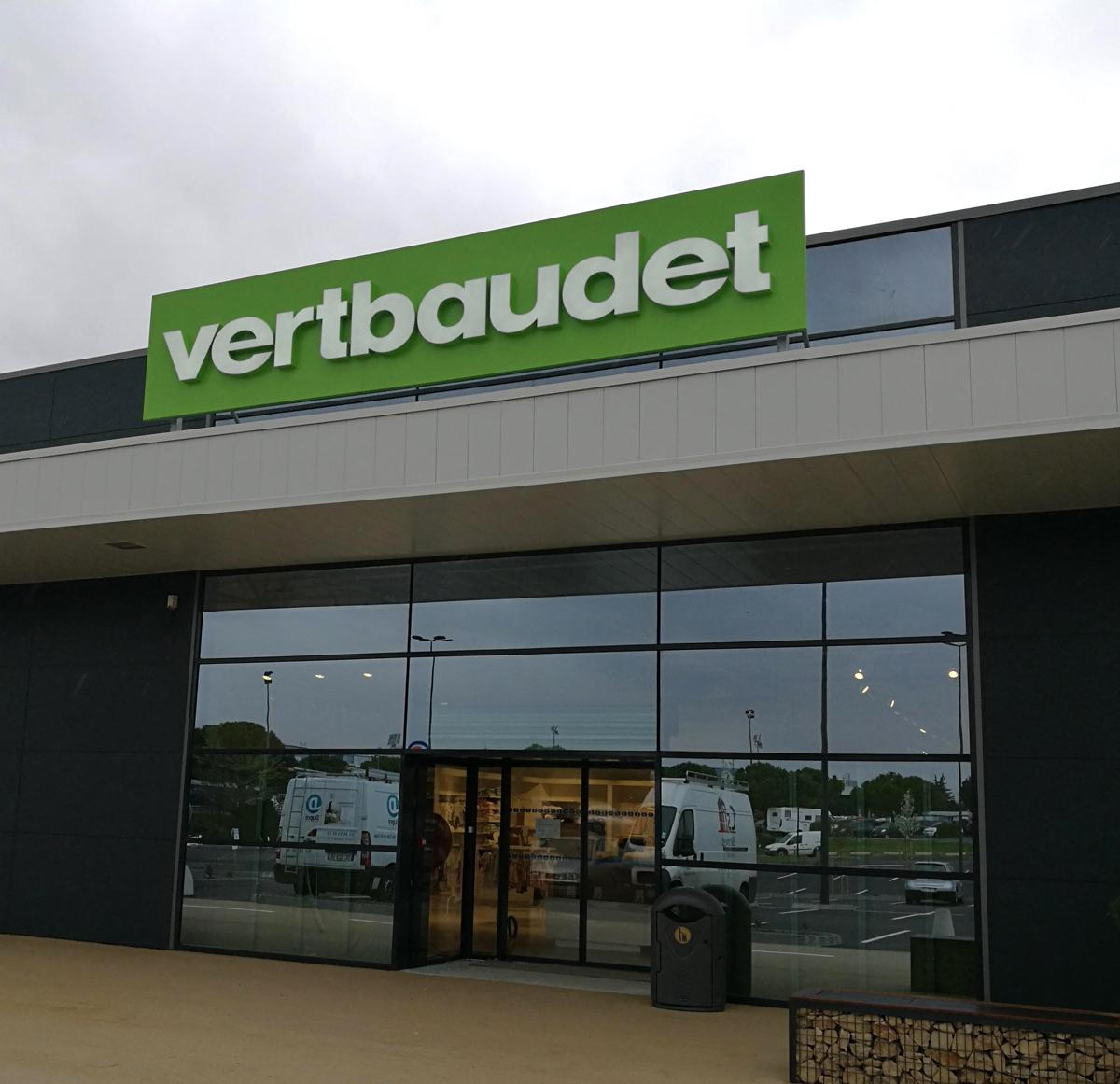 VERTBAUDET - Cholet