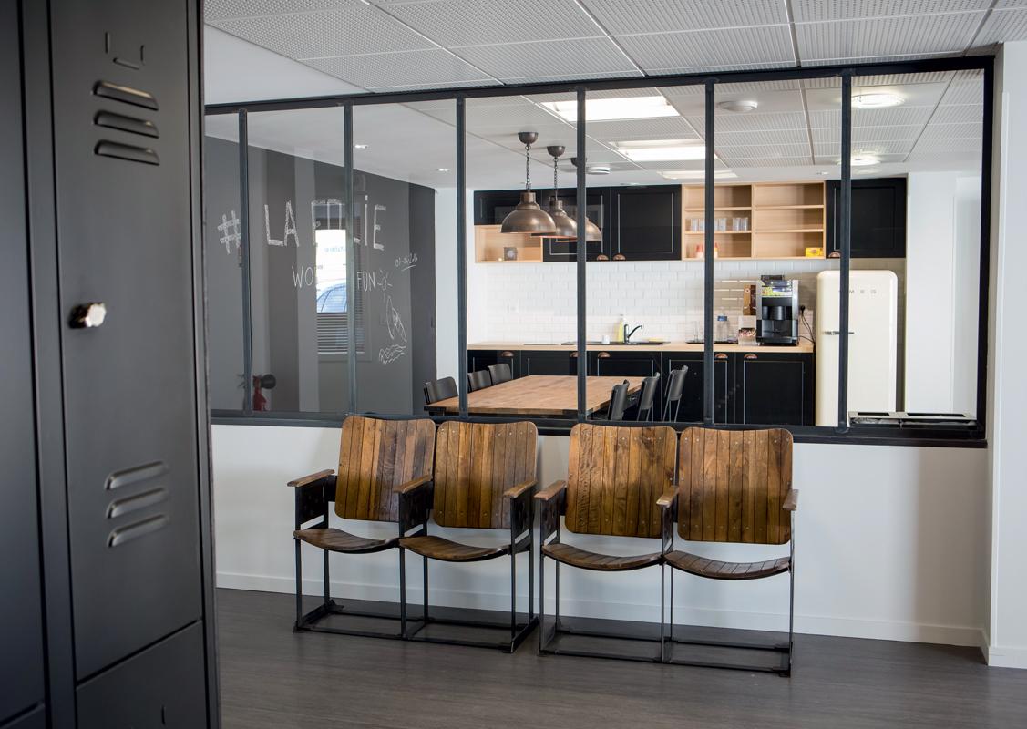 """Espace coworking """"La Folie"""" - St-Jean-de-Monts"""